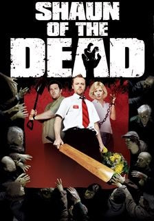 Shaun Of The Dead (iTunes HD)