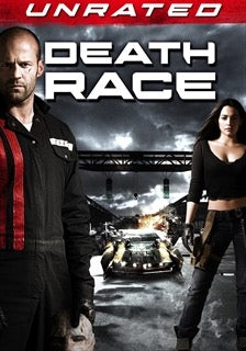 Death Race Unrated (iTunes HD)