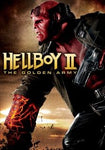 Hell Boy II: The Golden Army (iTunes HD)