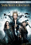 Snow White and the Huntsman Extended Edition (iTunes 4K)