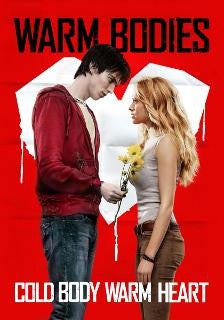 Warm Bodies (iTunes HD)