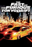 The Fast and Furious: Tokyo Drift (iTunes 4K)