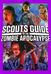 Scouts Guide to the Zombie Apocalypse (iTunes HD)