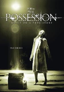 The Possession (iTunes HD)