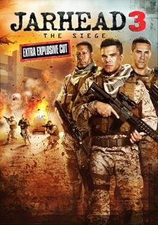 Jarhead 3 The Siege (iTunes HD)