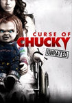 Curse of Chucky (Unrated) (iTunes HD)