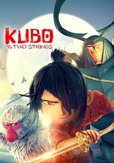 Kubo And The Two Strings (iTunes HD)