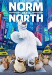 Norm of the North (iTunes HD)