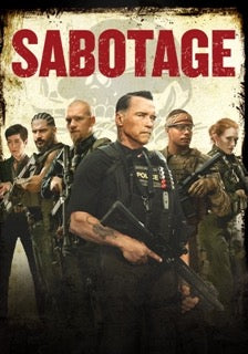 Sabotage (iTunes HD)