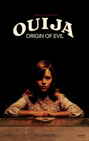 Ouija Origin Of Evil (iTunes HD)