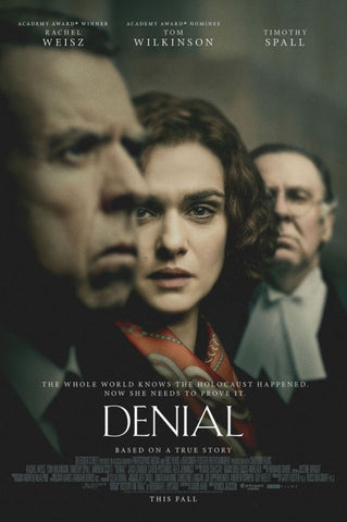 Denial (iTunes HD)