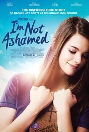 I'm Not Ashamed (iTunes HD)