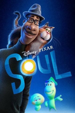 Soul (MA HD/Vudu HD/iTunes via MA)