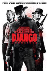 Django Unchained (UV HD)