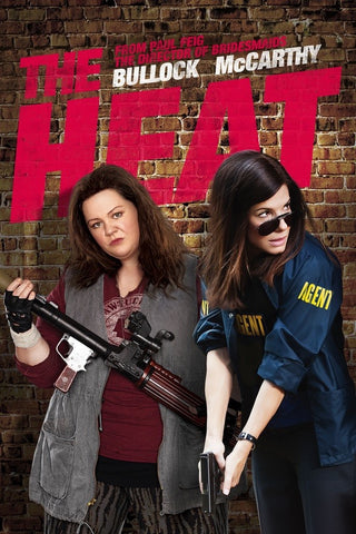 The Heat (UV HD)
