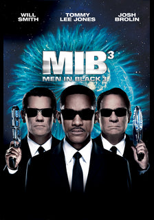 Men in Black 3 (MA HD/ Vudu HD/ iTunes via MA)