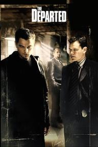 The Departed (MA HD/ Vudu HD/ iTunes via MA)