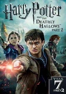 Harry Potter and the Deathly Hallows Part 2 [Movies Anywhere HD, Vudu HD or iTunes HD via Movies Anywhere]