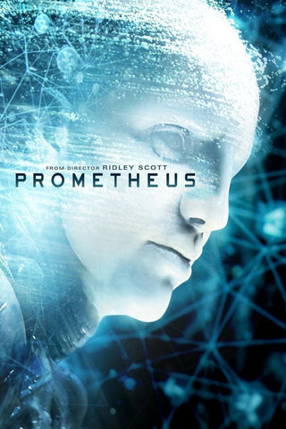Prometheus (UV HD)