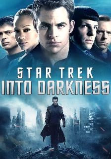 Star Trek: Into Darkness (UV HD)
