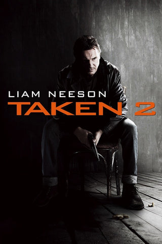 Taken 2 (UV HD)