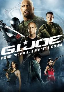 G.I. Joe: Retaliation (UV HD)