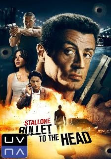 Bullet to the Head (MAHD/ Vudu HD/ iTunes via MA)