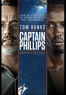 Captain Phillips (UV HD)