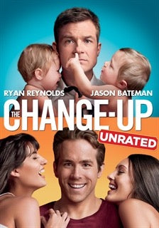 The Change-Up Unrated (UV HD)