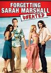 Forgetting Sarah Marshall: Unrated (UV HD)