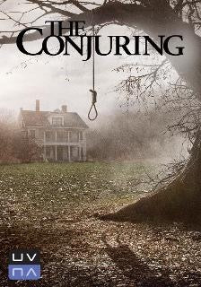 The Conjuring (UV HD)