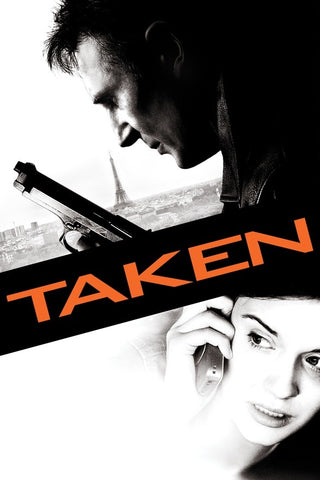 Taken (UV HD)
