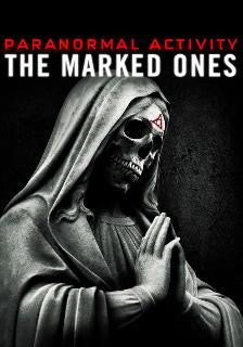 Paranormal Activity: The Marked Ones (UV HD)