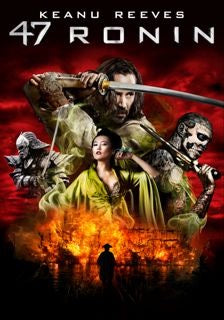 47 Ronin (UV HD)