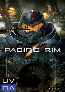 Pacific Rim (UV HD)