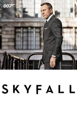 Skyfall (UV HD)