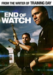 End Of Watch (UV HD)