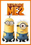 Despicable Me 2 (MA HD/ Vudu HD/ iTunes via MA)