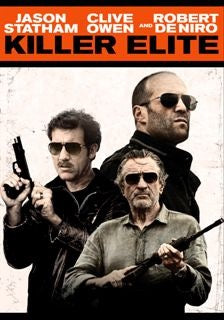 Killer Elite (UV HD)