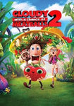 Cloudy with a Chance of Meatballs 2 (UV HD)