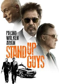 Stand Up Guys (Vudu HD)