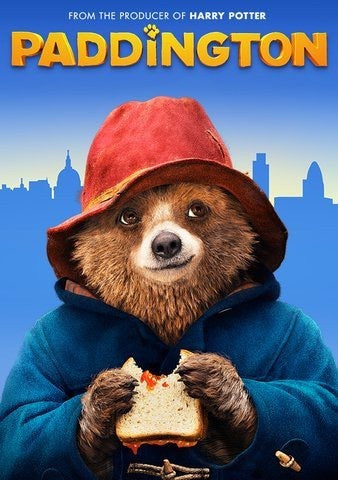 Paddington (UV HD)