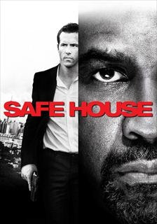 Safe House (UV HD)