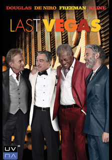 Last Vegas (UV HD)