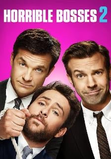 Horrible Bosses 2 (UV HD)