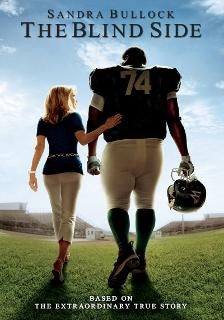 The Blind Side (UV HD)