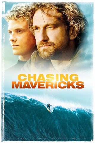 Chasing Mavericks (UV HD)