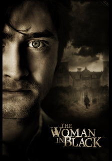 The Woman in Black (UV HD)