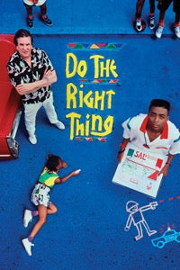 Do The Right Thing (UV HD)