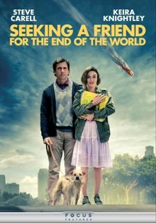 Seeking A Friend For The End Of The World (UV HD)